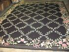 Romantic Floral Area Rugs