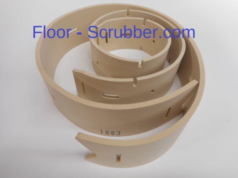 Advance Convertamatic 24CD  56315347 Squeegee Set Floor Scrubber