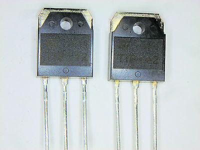 Tip142 Original St Darlington Transistor 2 Pcs