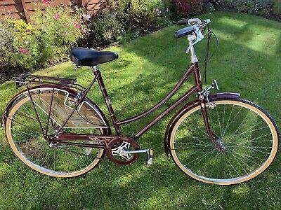 Ladies Bike, Raleigh Cameo, 1980's , Great Condition , Retro Bike