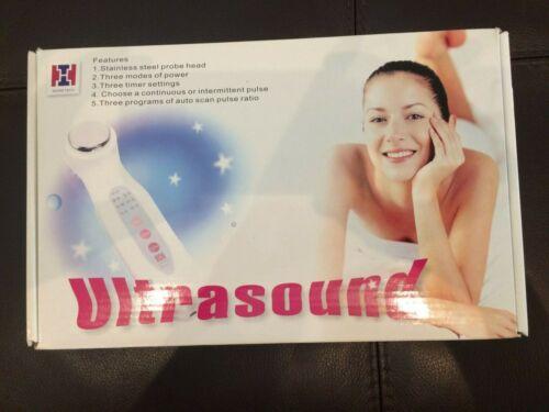 HOME TECH Personal Ultrasound