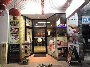 Massage shop for sell Southport Gold Coast City Preview
