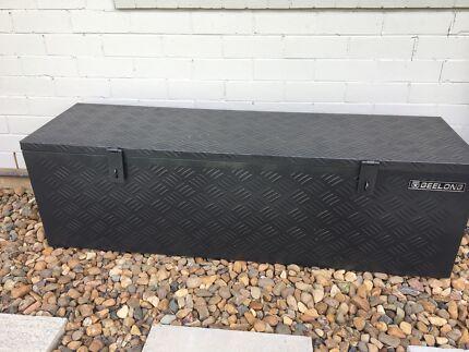 Geelong toolbox