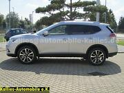 Nissan X-Trail 1.6 DIG-T N-Vision Connect Style 7 Sitze