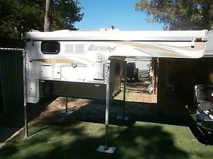 Slide on Camper Northstar 2014 Excellent condition Roleystone Armadale Area Preview