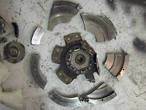 Holden Commodore Flywheel/Clutch Whyalla Playford Whyalla Area Preview