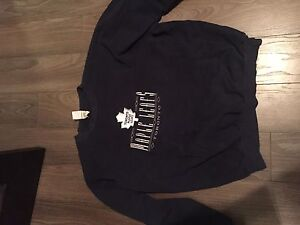 Toronto Maple Leafs XL sweater Vintage