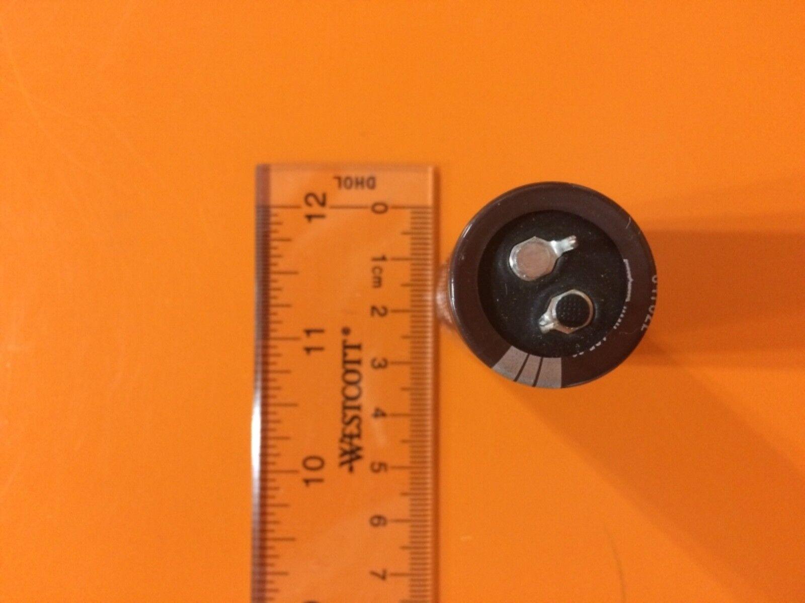 Wells Gardner K7400 Cap Kit with Filter Cap for Monitor Repair