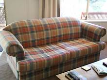 Lounge suite/divan bed combination Kinross Joondalup Area Preview