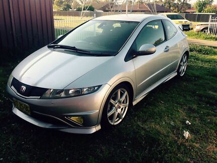 Honda Civic type R must sell! Great car Mount Druitt Blacktown Area Preview