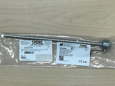 28163tsg Karl Storz Operation Sheathod 7.8 Mm