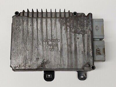 2001 Dodge Grand Caravan EX 3.8L 6 Cyl A/T ECM ECU Engine Computer OEM.