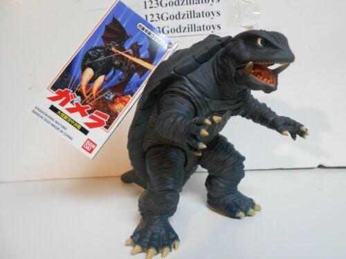Japan Bandai 2020 Movie Monster Series Gamera 1995 Figure Statue Sofvi Kadokawa