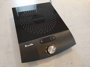 Breville Induction Cooker Williamstown Hobsons Bay Area Preview