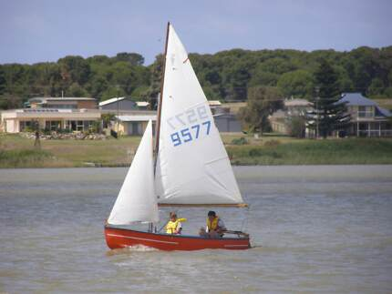 sail boat  for sale Echunga Mount Barker Area Preview