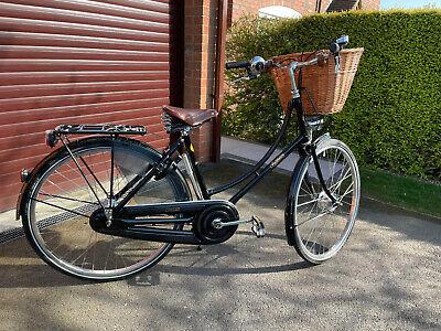 "Pashley Roadster Poppy Princess Womens Bike 17.5"" Frame"