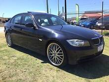 From $ 68 pw 2006 BMW 320i Automatic LOW KMs in Immaculate Wangara Wanneroo Area Preview