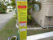 Aluminium Builders Trestles + Plank Yamba Clarence Valley Preview