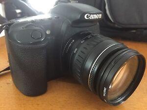 Appareil photo EOS 20D
