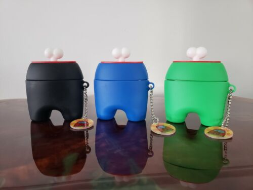 Among Us Silicone Case For AirPods 1/2 & Pro