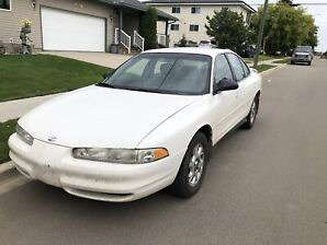 2002 Oldsmobile Intrigue - $1500 OBO - RUNNING/PARTS CAR