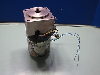 Leblond Makino Gildemeister N.e.f. Ct40 Cnc Lathe Turret Encoder Motor
