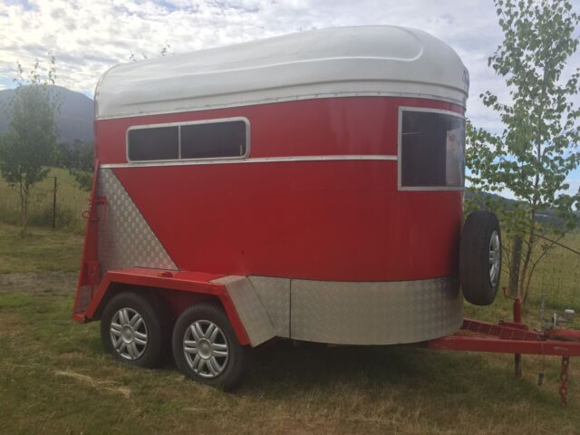 Innovative First Net Trader  Caravans And Relocatables For Sale Australia Wide