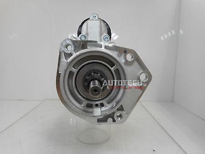 Anlasser Starter VW Volkswagen Caddy II Polo 6N2 0,9kW , BOSCH : 0986016800