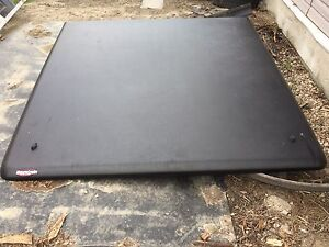 Undercover tonneau cover 6.5 bed