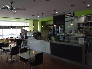Café for sale in the CBD Perth Perth City Area Preview