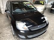 2008 FORD FIESTA MANUAL HATCH!!! FINANCE AVAILABLE!!! Oaks Estate Queanbeyan Area Preview