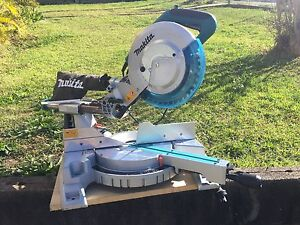 Makita Compound dropsaw Kedron Brisbane North East Preview