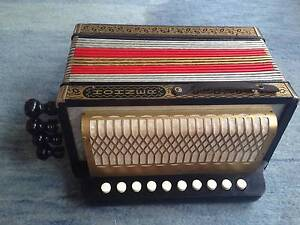 Hohner Button Accordion Epping Ryde Area Preview