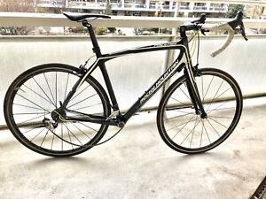 Rocky Mountain Carbon Road Bike. DT Syncros. Dura Ace/Ultegra