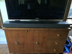 Samsung MS650 Soundbar -Like New