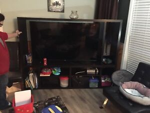 IKEA Entertainment stand