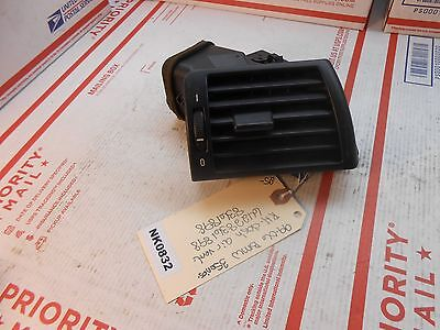 99-06 BMW 3-series E46 RH dash air vent 64228361898 8361898  NK0832