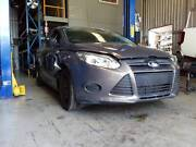 FORD FOCUS 2009 5DR SEDAN 2.0 PETROL WRECKING FOR PARTS Neerabup Wanneroo Area Preview