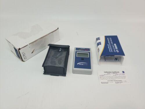 Solarmeter Model 6.5 UV Index Meter - Measures 280-400nm 0-199.9 UV Index New