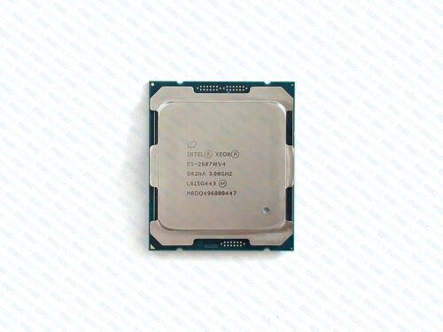 Intel Xeon E5-2687w V4 12-core 3.0ghz Sr2na Broadwell-ep Processor - Grade A
