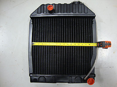 Ford New Holland Tractor New Radiator 3230 3430 3930 4130 4630