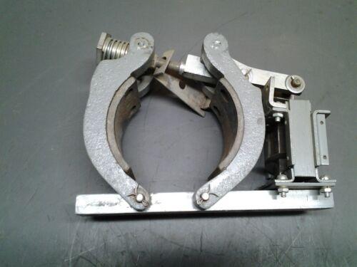 "Cutler Hammer 51811300 Electrically Released Magnetic Shoe Brake 4"""