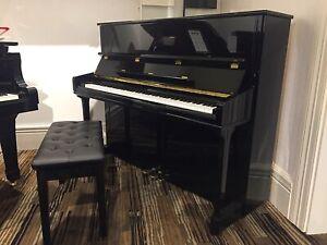 BRAND NEW! German designed Alex.Steinbach Professional Upright Piano