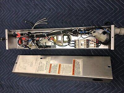 Baxter Hobart Hba1g Bakery Oven Circuit Heater Gas Hbag Bxag 01 100v16 00589