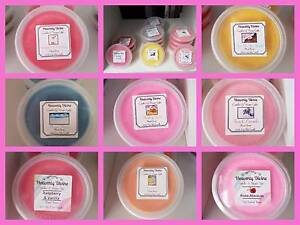 100% Soy wax melts ~ 40+ SCENTS ~ buy 10 get 5 FREE ~ $1.50ea Springwood Logan Area Preview