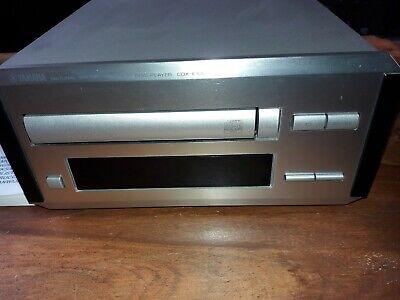 Lasereinheit für Yamaha CDX-E150 CDX-E300 CDX-E400  NEU