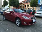 Lexus IS 220d 1.Hand Alcantara Keyless Top Zustand