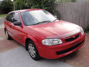2000 Mazda 323 Hatchback Rowville Knox Area Preview