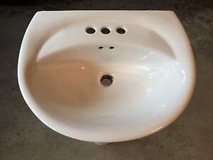 Sink Vanity Ideal for Bathroom Basement Cottage
