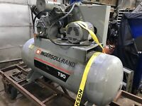 Used compressor INGERSOLL RAND $2000.00 London Ontario Preview